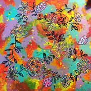 Flowers Proliferate