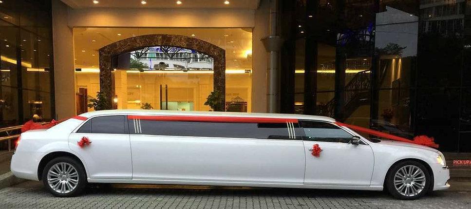 Bridal Car Malaysia Royal Wedding Car Services