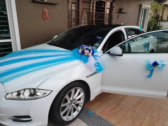 Royal Wedding Car Decoration On 02.11.2019......Thanks For The Patronage Royal Wedding Car Services.