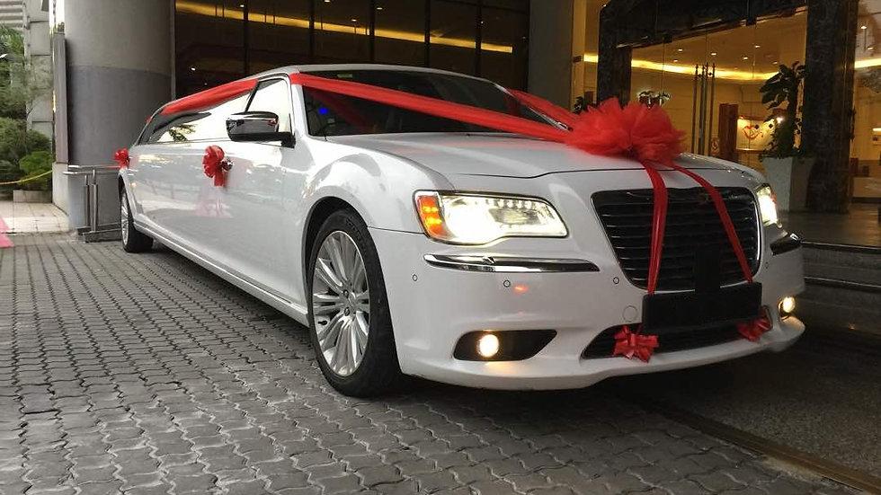 Limo Chrysler