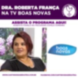 ROBERTA FRANÇA