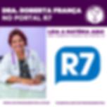 Dra. Roberta França