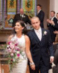 GREAT GATSBY WEDDING BOUQUET