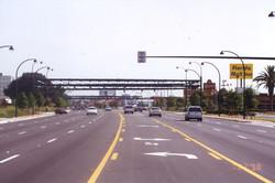 S OBT roadway improvements