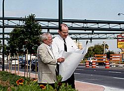 Roadway Re-build