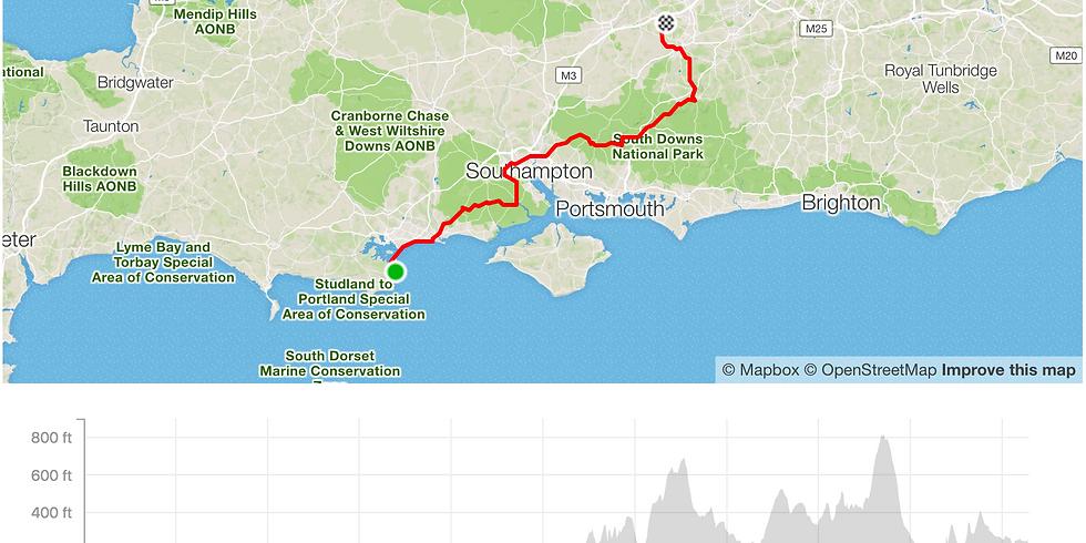 Breathe for Life Dorset  & Hampshire