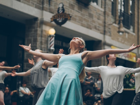 ¿Clases online, talleres o grupos? Todo es posible con mydance