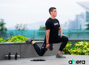How to remain motivated during your fitness journey?
