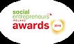 Social Entrepreneurs Award 2018