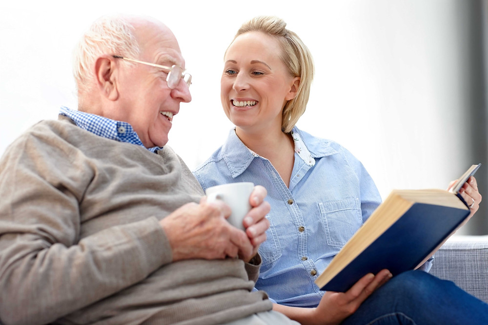 Benefits of Home Share for the Elderly