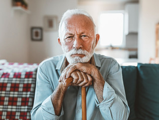 Impact of loneliness on the elderly people
