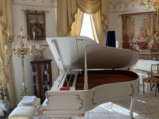 HOME SHARE PIANIST WANTED - Play Your Way to a New Home!