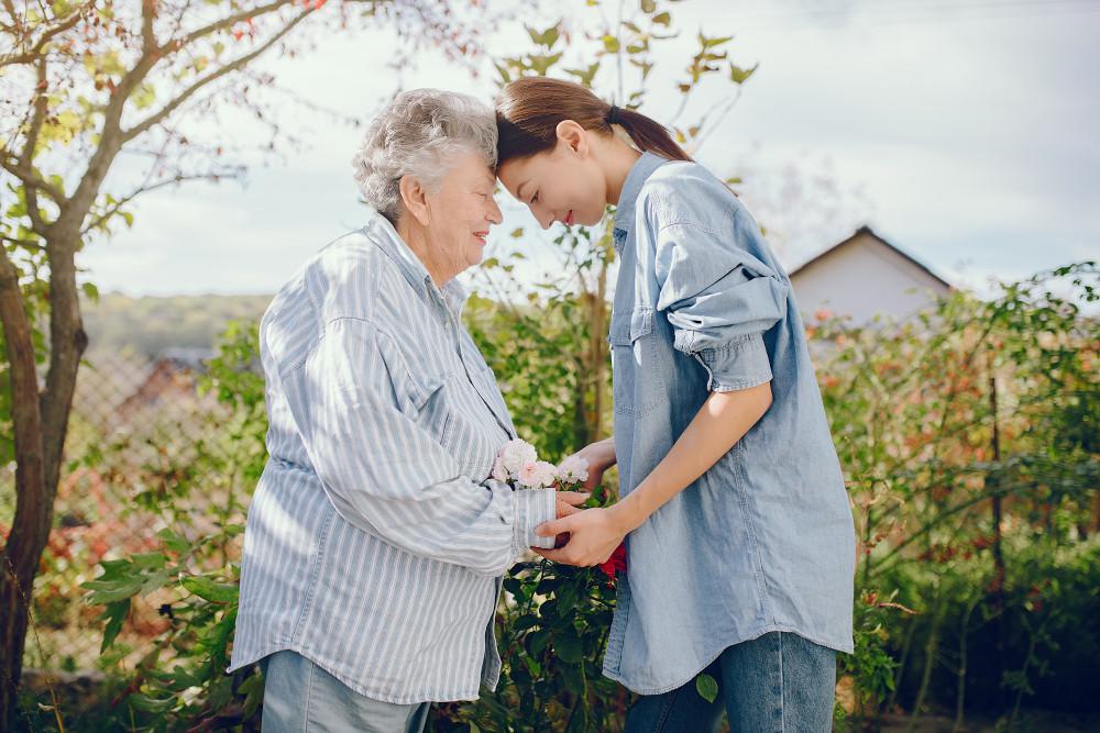 Elder Home Share Rita