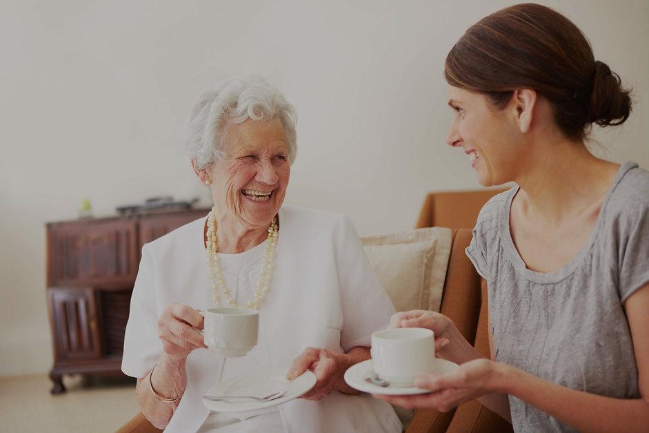 Elder Home Share