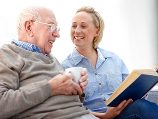5 reasons to home share for the elderly