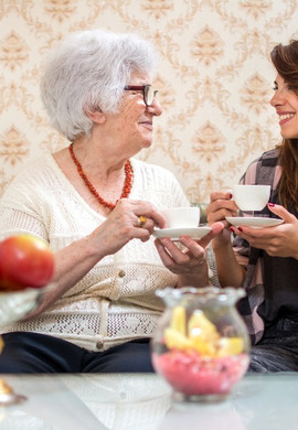 Navigating Level 5 with Elder Home Share
