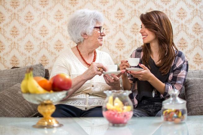 Navigate Level 5 with Elder Home Share