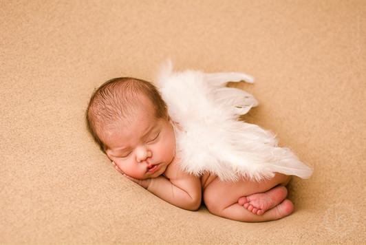 Ensaio Newborn em Curitiba