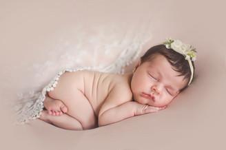 Newborn em Campo Magro