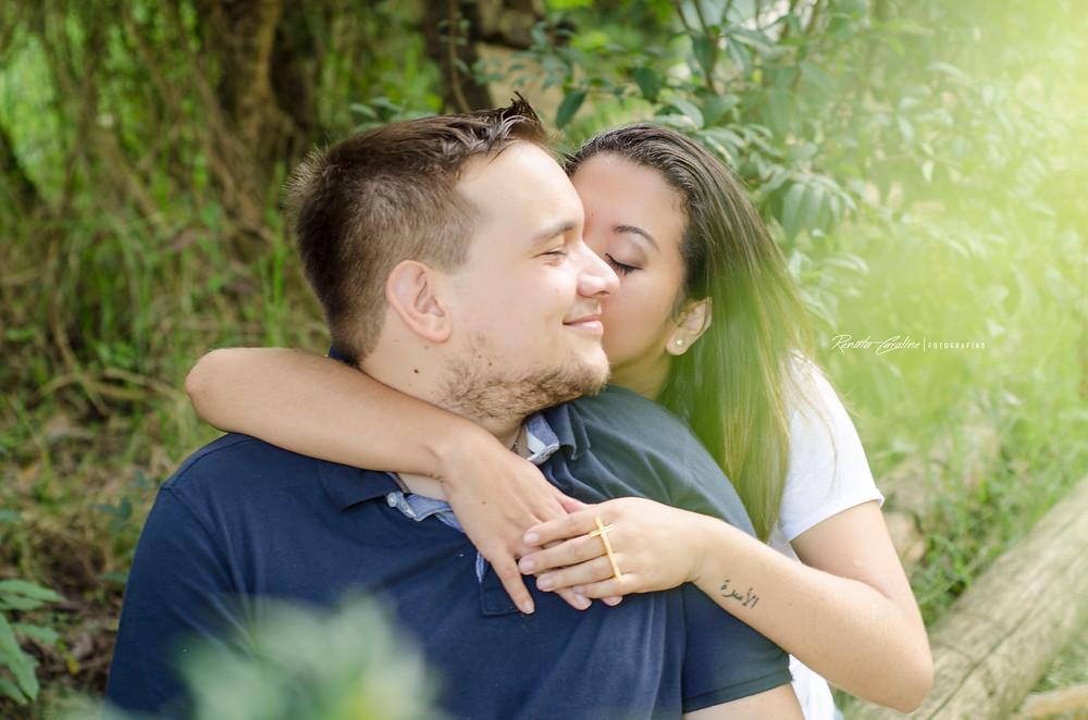 fotografia de casal em curitiiba