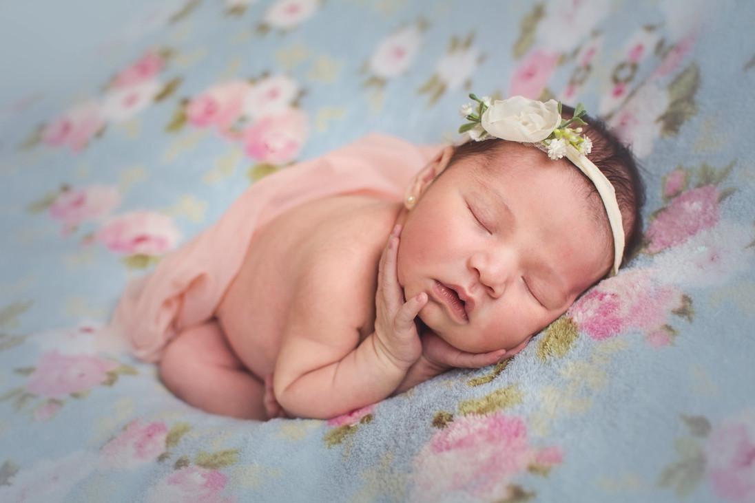 fotografia newborn em curitiba
