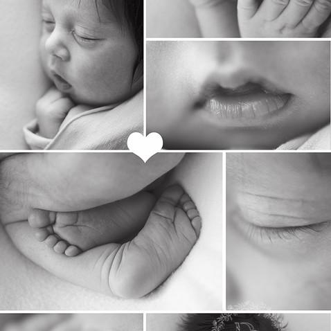 Book Newborn de Menino