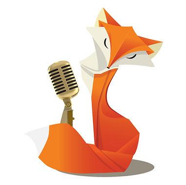 Foxy Stardust Logo