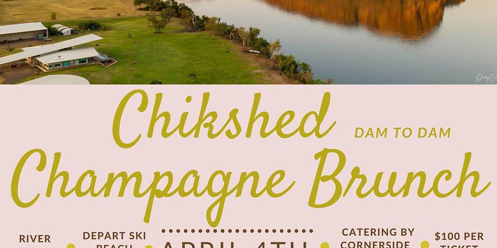 Chikshed Champagne Brunch