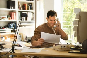 Over 3.7 million employees currently work from home at least part time.