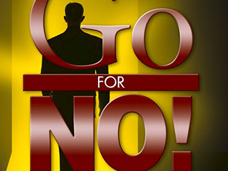 Sales Book Review: Go For No