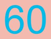 Electrolysis - 60 -