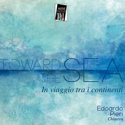 Toward the Sea - Album