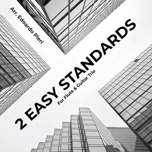 2 Easy Standards - PDF Score