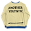 Thumbnail: EGOMERICAN STATISTIC SWEATSHIRT