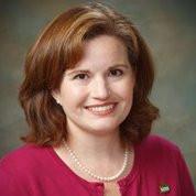 Patricia Hartley, Lauderdale County Coordinator