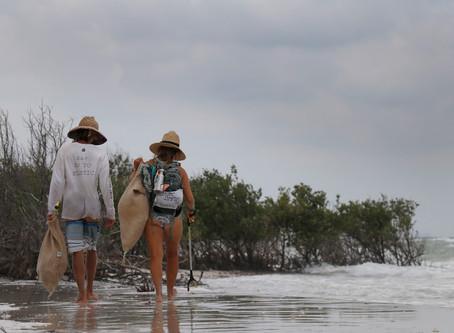 Under Pressure: partnership survival on a 24/7 adventure