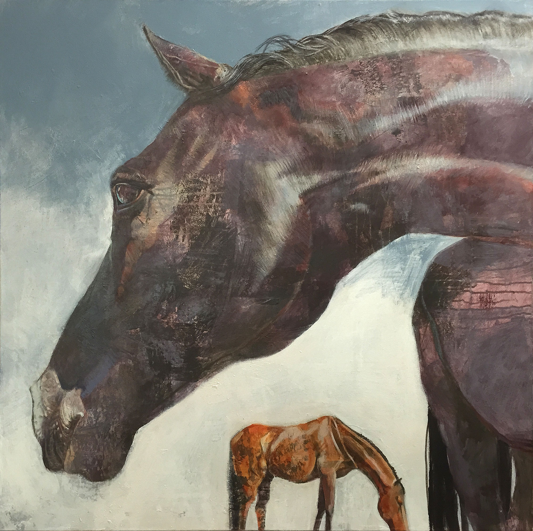 Iron Horse (H15-0215)
