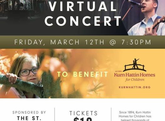 An Amazing Concert Opportunity