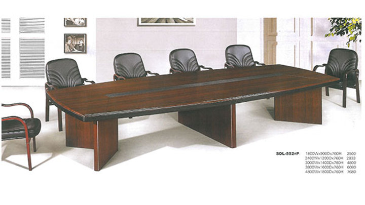 10 Seater Conference table SDL-552#P