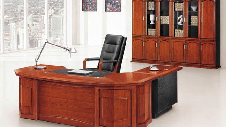 Executive Desk N37