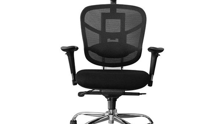 Executive Orthopedic Mesh Chair