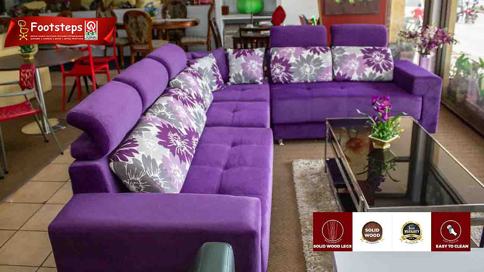 Bardarson Sofa