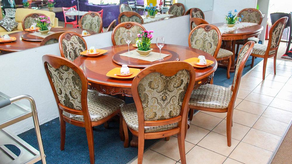 Wilmoth Dining Set