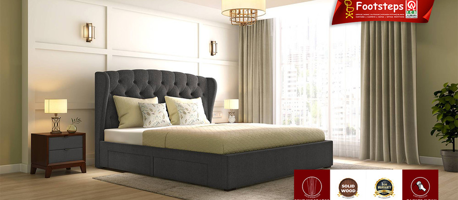 Turn Your Bedroom Into A Sleep Retreat