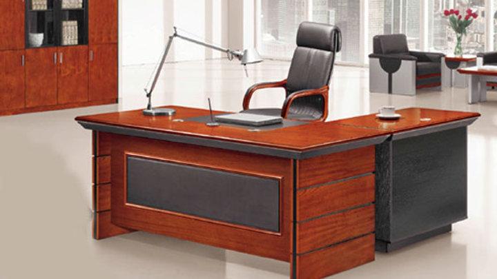 Executive Desk N40,