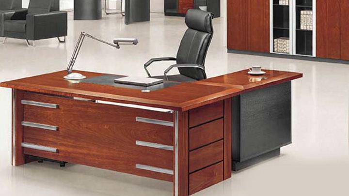Executive Desk N35