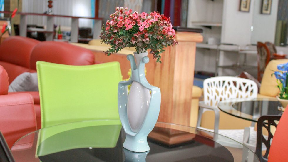 Kayser Vase