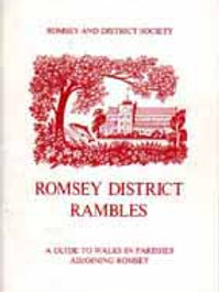 Romsey District Rambles
