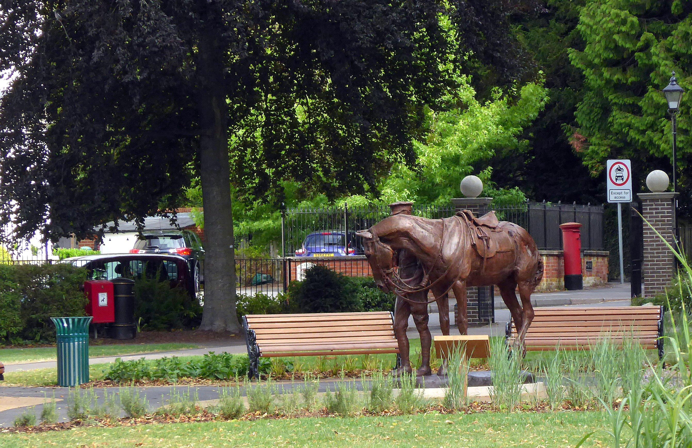 War Horse  - Photo Roy Romsey 19 .jpg