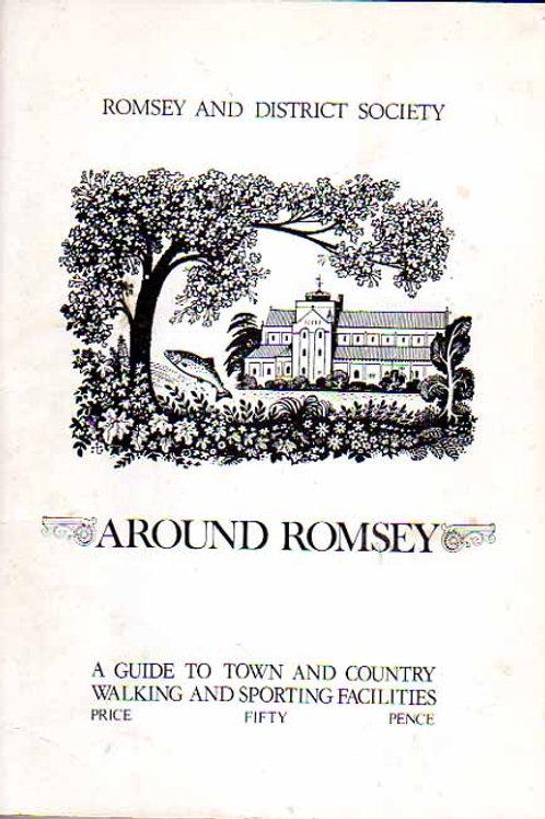 Around Romsey